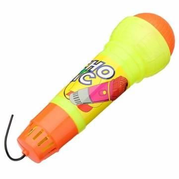 microfono juguete
