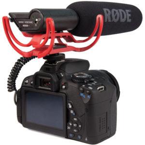 microfono rode para celular