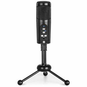 microfono cardioide shure