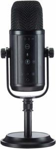 micrófonos direccionales concepto