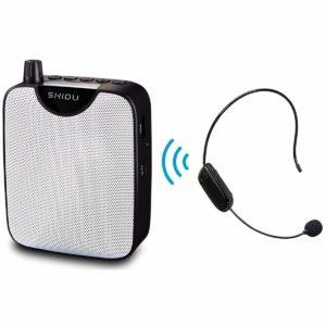 amplificador microfono para pc