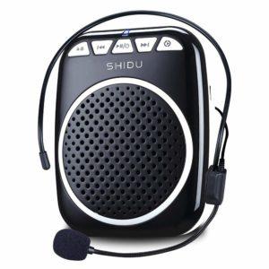amplificador microfono inalambrico