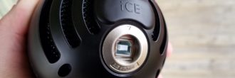 Micrófono Blue Snowball