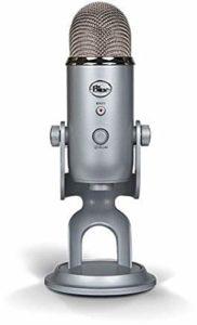 micrófono usb blue yeti