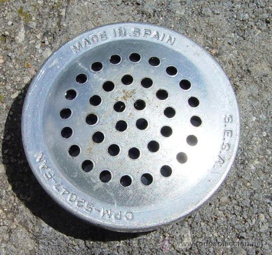 microfono de carbon casero