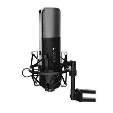 micrófono profesional para celular