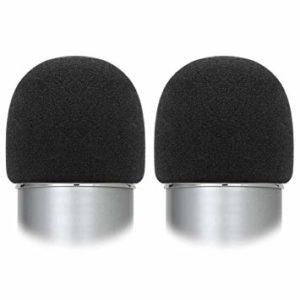 esponja microfono personalizada