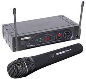 microfono de mano para celular