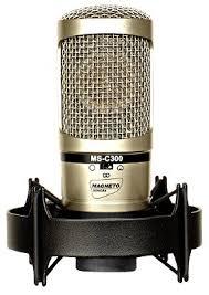 micrófono bidireccional