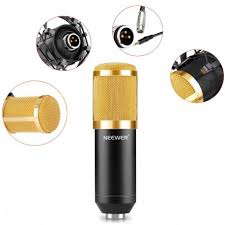 microfono neewer