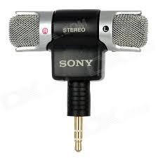 microfono de ambiente para pc