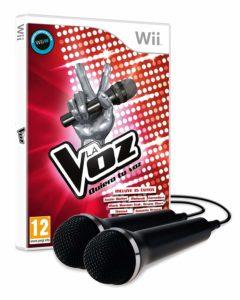 microfono wii wireless