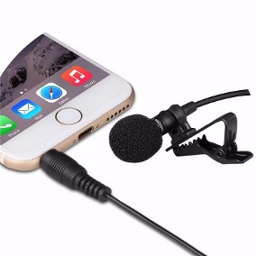 usar movil como microfono