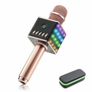 microfono portatile per insegnanti