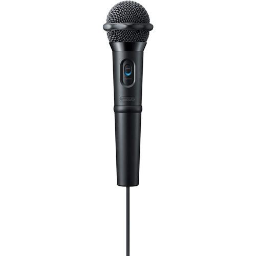 microfono wii come funziona