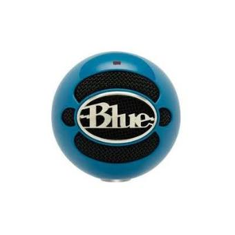 microfono blue snowball chile