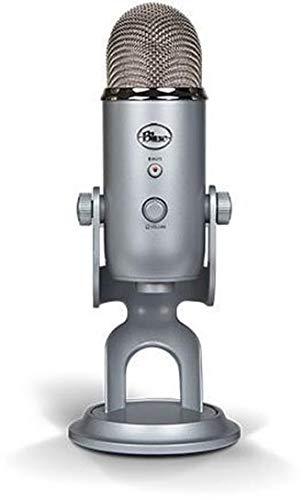 microfono yeti segunda mano