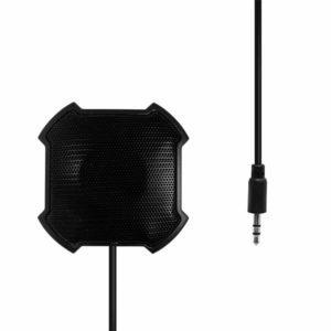 microfono de ambiente para coros