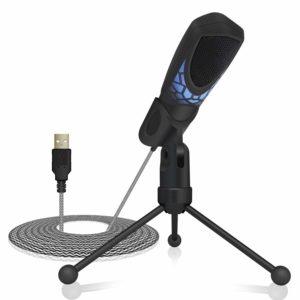 microfono para youtubers