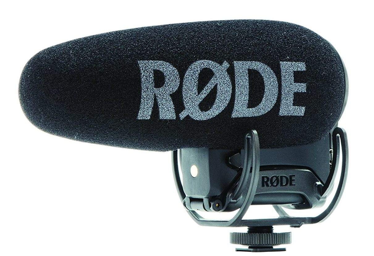 microfono rode peru