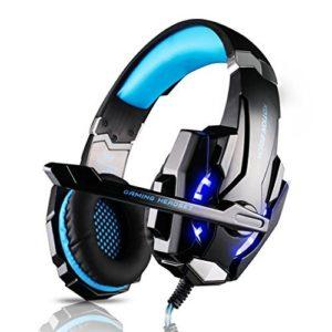 microfono auricular ps4