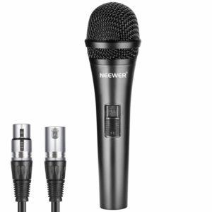 microfono cardioide a condensatore