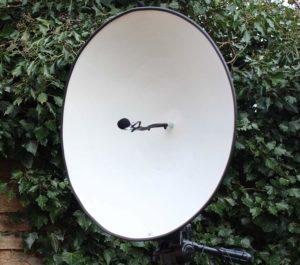 microfono parabolico wikipedia
