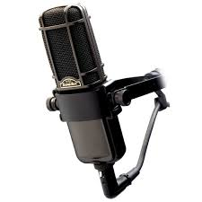 microfono bidireccional shure