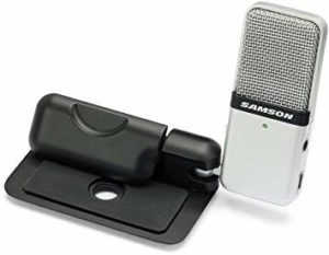 micrófono samson c01u