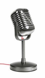 microfono trust no funciona
