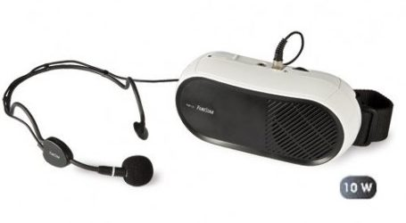 microfono binaural 3dio