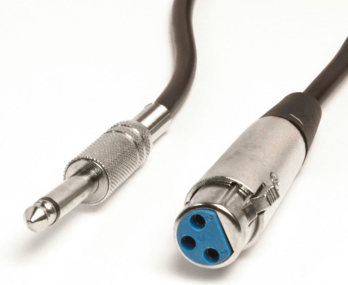 cable con microfono para audifonos