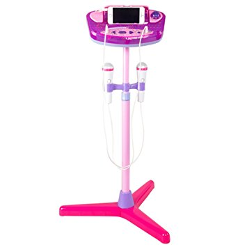 microfono para niños amazon