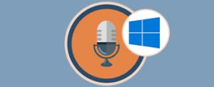 Configurar micrófono de manera correcta