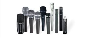 microfono shure sm58 precio