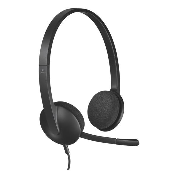 auriculares con microfono alcampo