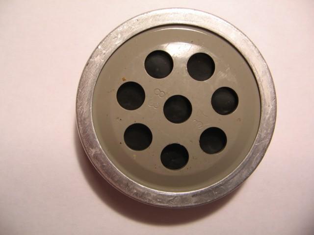 micrófono de carbón definicion