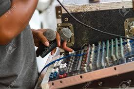 probar micrófono en ubuntu