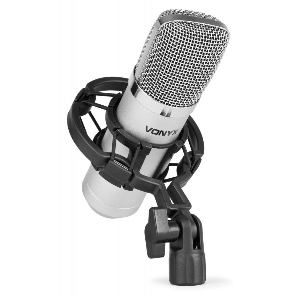 micrófono shure