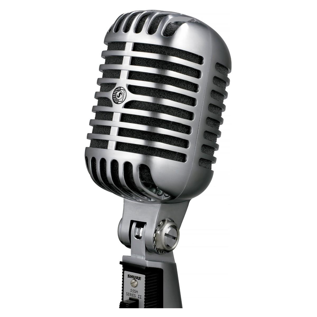 micrófono usb