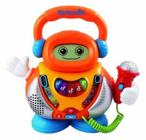 microfono para niños peru