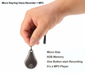 microfono espia android gratis