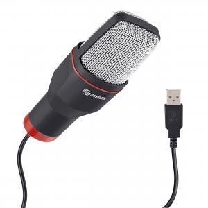 microfono usb