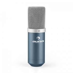 microfono cardioide caracteristicas