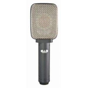 microfono cardioide o condensatore