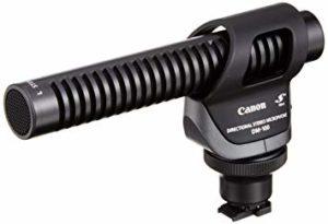microfono canon t5