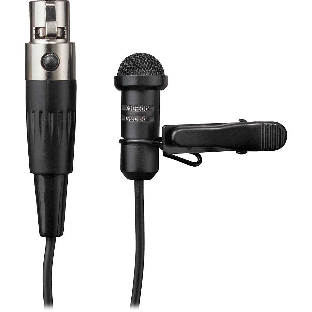 microfono de corbata inalambrico