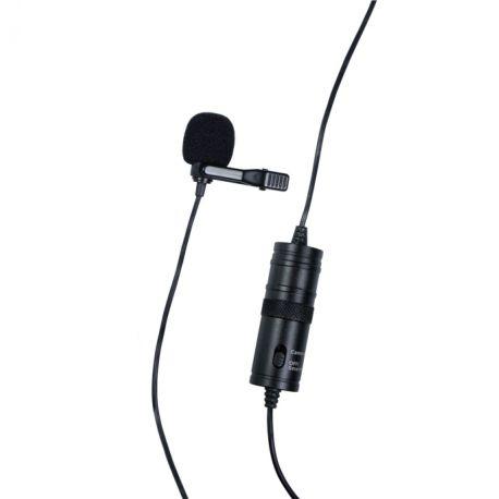 microfono solapa media markt