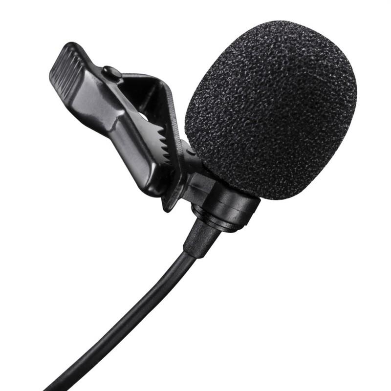 microfono solapa