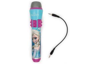 microfono frozen prezzo